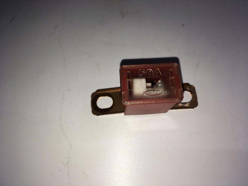 Filtre à Gasoil DEFENDER et DISCO TD5