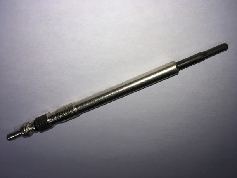 Bougie de préchauffage TDV8 3.6L