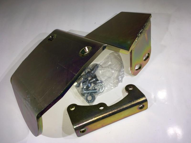 Barre à Led Double Longueur 63cm