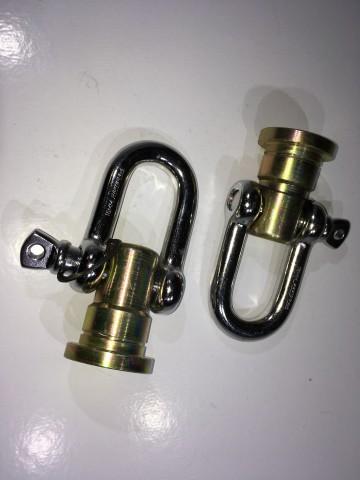 Cylindre de Frein AR Gauche DEFENDER 90 200TDI