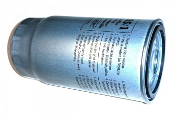 Filtre à Gasoil FREE 1 TD4 2.0L