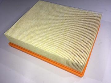 Kit Filtration RANGE P38 2.5 DT